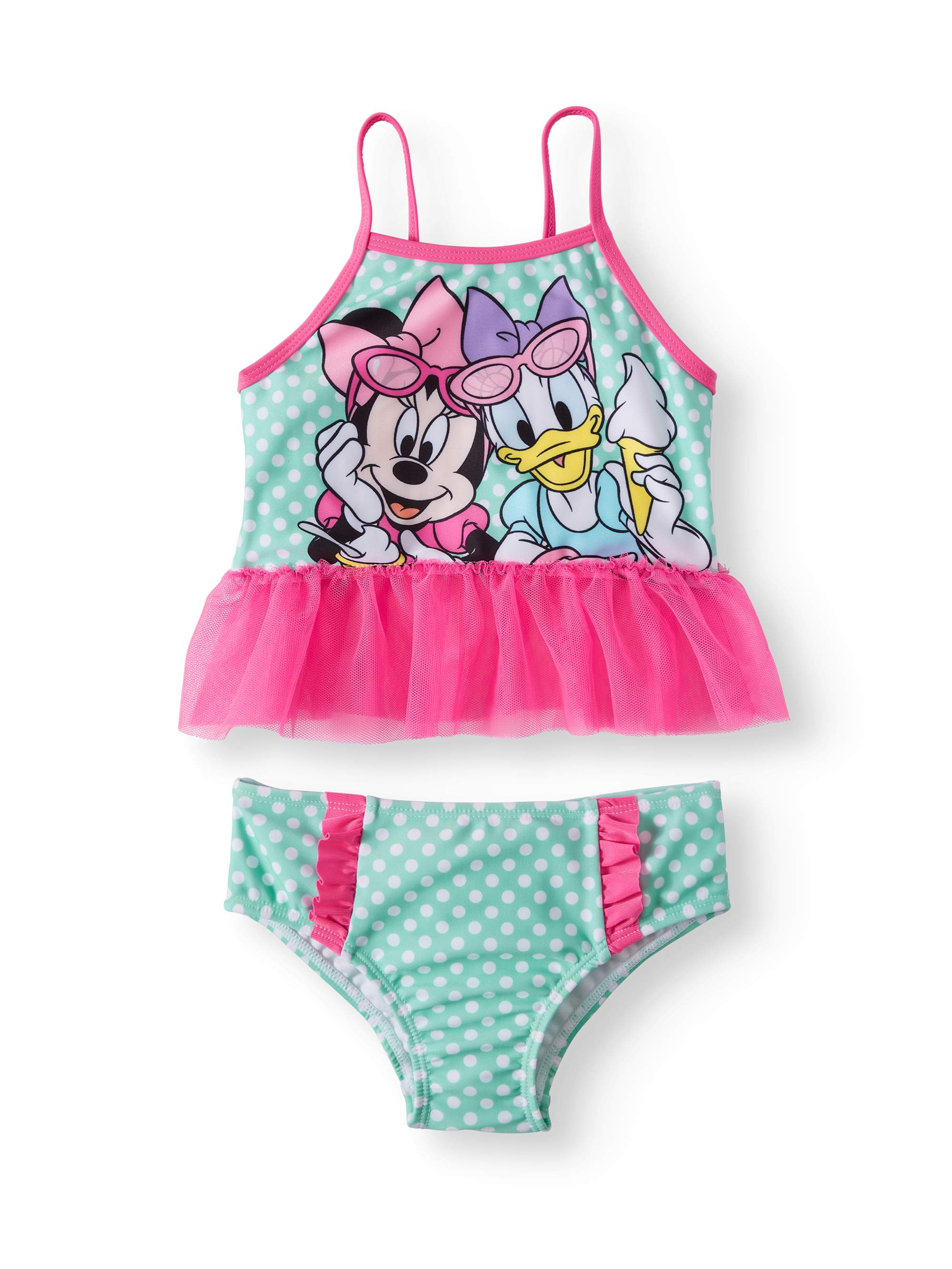 Tankini (Toddler Girls)