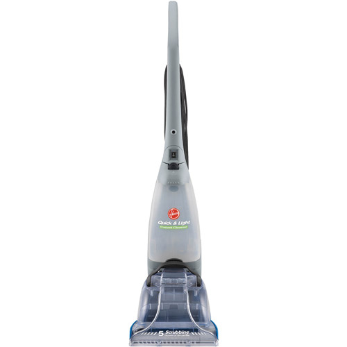 Hoover Quick and Light Carpet Washer, FH50005
