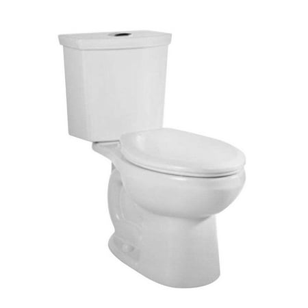H2option H2option Dual Flush - American Standard 2887.216.020 H2Option Siphonic Dual-Flush Elongated Two-Piece Toilet with 12