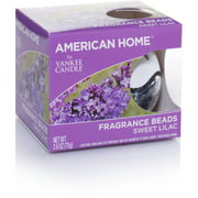 American Home by Yankee Candle Fragrance Beads, Sweet Lilac