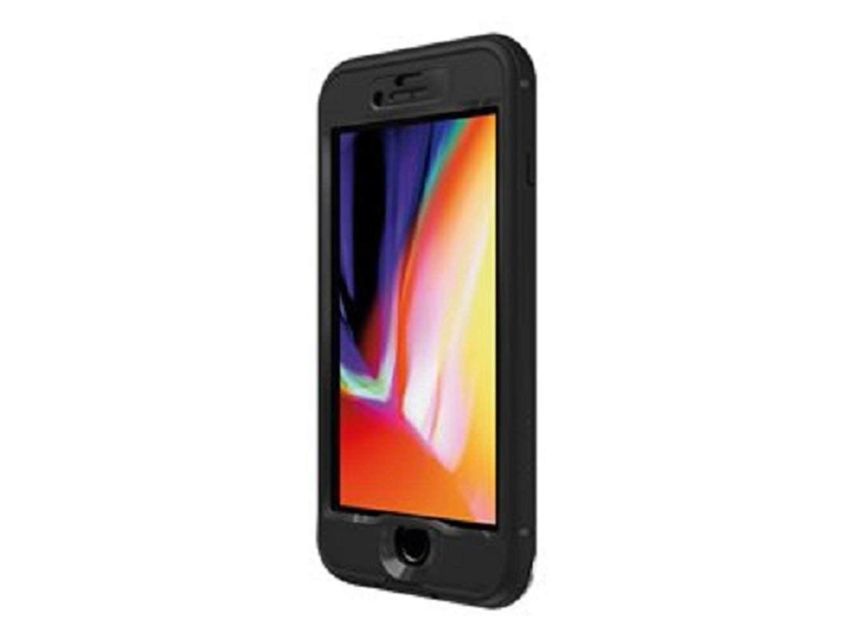 low priced ba1da 28943 Lifeproof Nuud for iPhone 8 Plus, Black