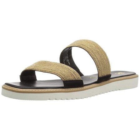Bc Footwear Women's Grand Prize Flat Sandal