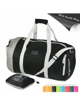 8842541a96 Product Image Foldable Waterproof Travel Luggage Duffle Bag Lightweight for  Sports