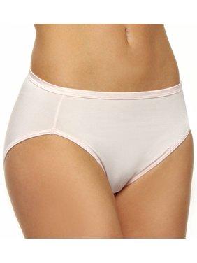 987f94d4a4 Product Image Vanity Fair Womens Body Shine Illumination Hi Cut Panty