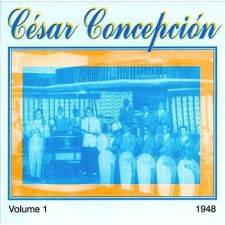 Cesar Concepcion 1948 Vol 1
