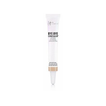 It Cosmetics Bye Bye Concealer Anti-Aging, .17 Fl Oz, Tan
