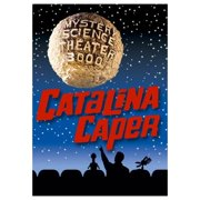 Mystery Science Theater 3000: Catalina Caper (1990) by