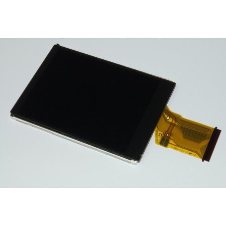 LCD Screen Display For Sony DSC-HX20V HX20V With Protection Glass