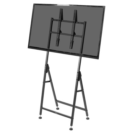 VIVO Economical Indoor Digital Signage TV Stand for TV's up to 55
