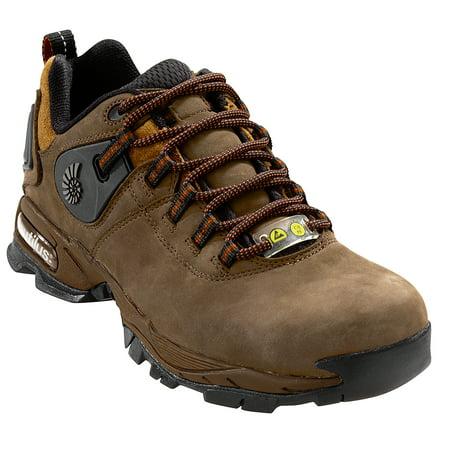- Nautilus Women's Ergo Athletic Work Shoes Composite Toe - N1353