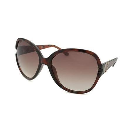 Guess 0266 Womens Brown (Sunglasses Guess Women)