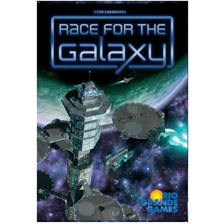 Rio Grande Games Race For The Galaxy