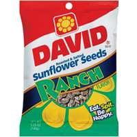 David's Sunflower Seeds Ranch