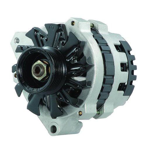 Alternator-Premium Remy 21038 Reman
