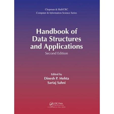 Handbook of Data Structures and Applications, Second