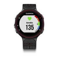 Refurbished Garmin Forerunner 235 GPS Running Watch Marsala
