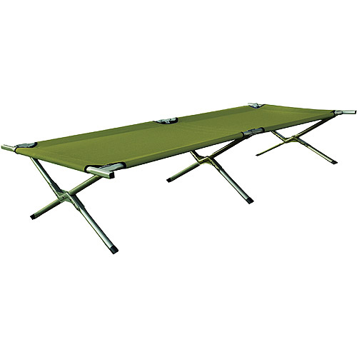 Ozark Trail Camp Cot