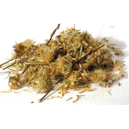 Fortune Telling Supplies Herbs Arnica whole 1oz Burnt As Offerings To Ensure Good - Whole Supply