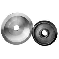 """Dual Sided Truck Cone Kit (4.72"""""""" to 6.85"""""""") With A Spacer Disk (28mm)"""