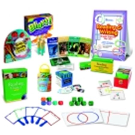 Learning Resources Common Core State Standards Ela Kit  44  Grade 4