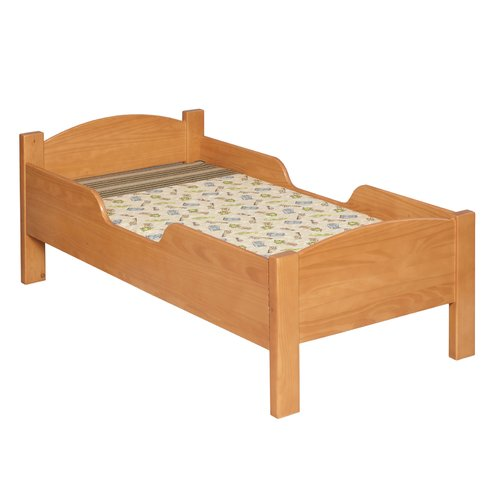 Little Colorado Traditional Toddler Bed