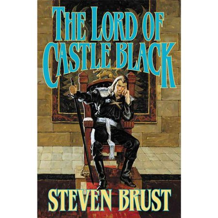 The Lord of Castle Black by