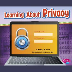 Learning About Privacy - Audiobook