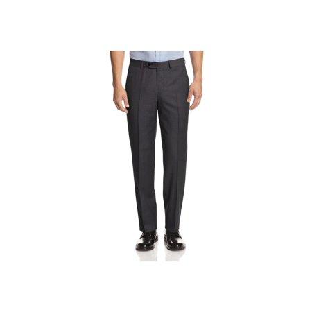 Flat Front Suit (GN GIORGIO NAPOLI Men's Suit Separates Dress Pants Flat Front Classic Modern Fit)