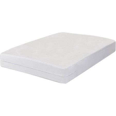 All In 1 Bed Bug Blocker Mattress Protector Twin Xl