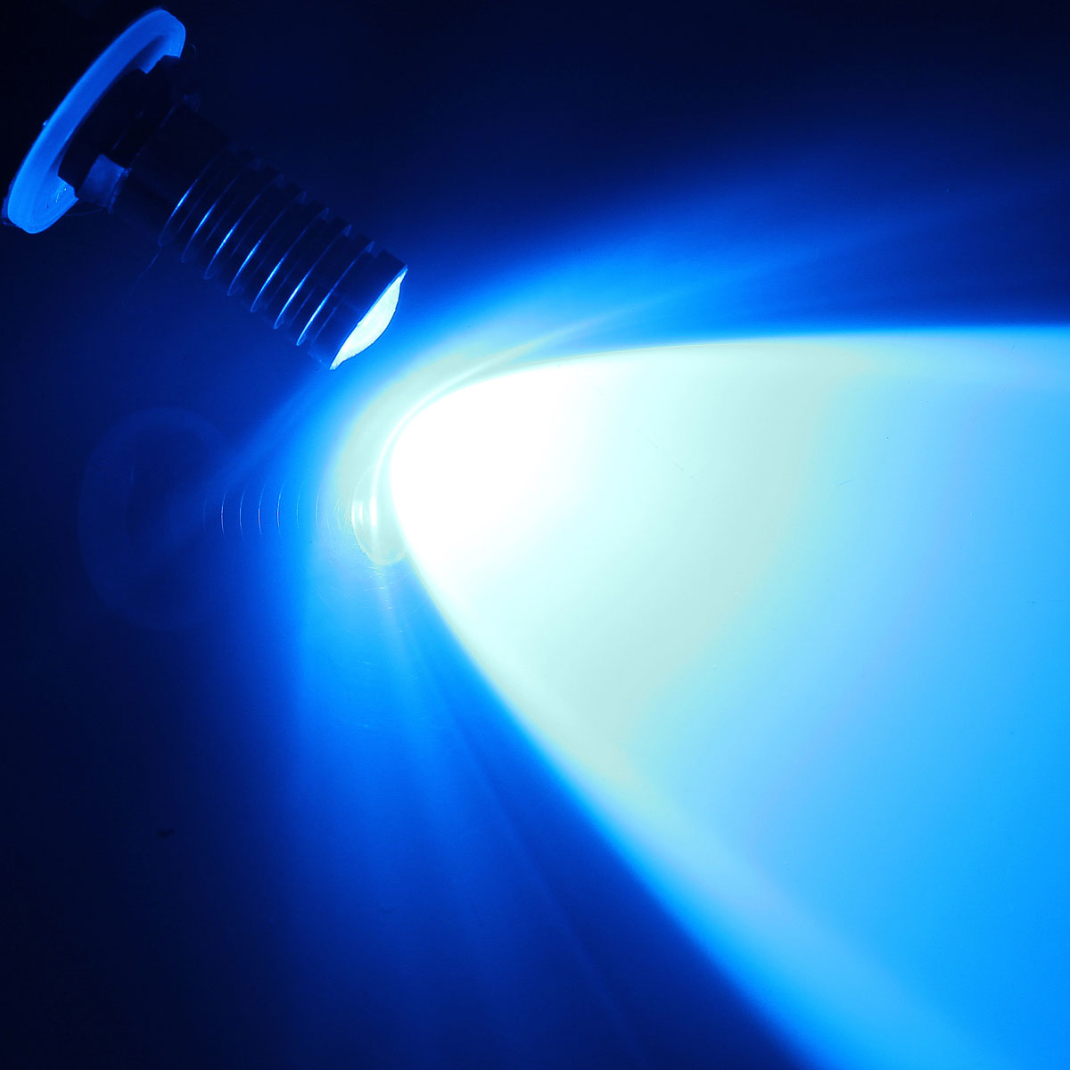 Super Bright 880  5W LED Projector Fog Daytime Light Lamp bulb