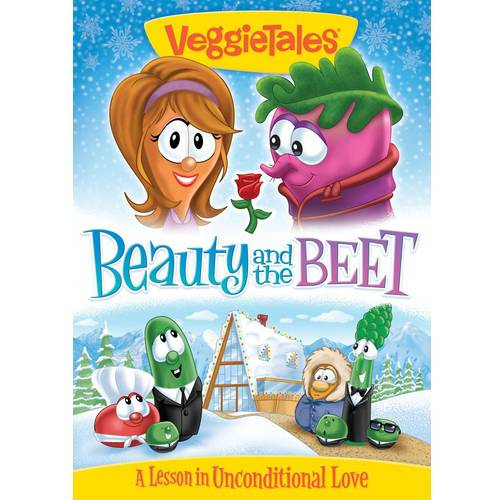 VeggieTales: Beauty And The Beet