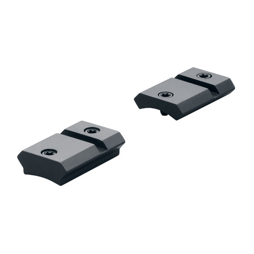 QR Weaver 2-Pc Base,Remington 700,Gloss