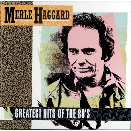 Merle Haggard - Greatest Hits of the