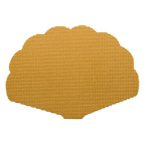 Kraftware Fishnet Reversible Shell Placemat