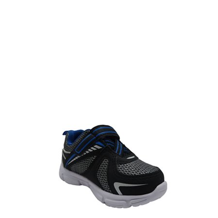 Garanimals Baby Boys' Lightweight Athletic Shoe (Disney Shoes Baby Size 5)