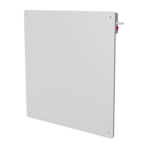 Eco-Heater 1,364 BTU Wall Mounted Electric Convection Panel Heater