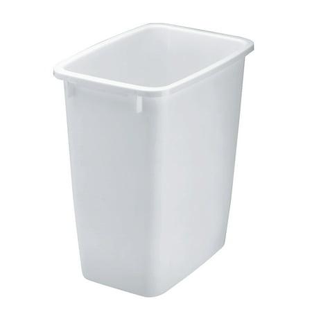 Rubbermaid Open Wastebasket