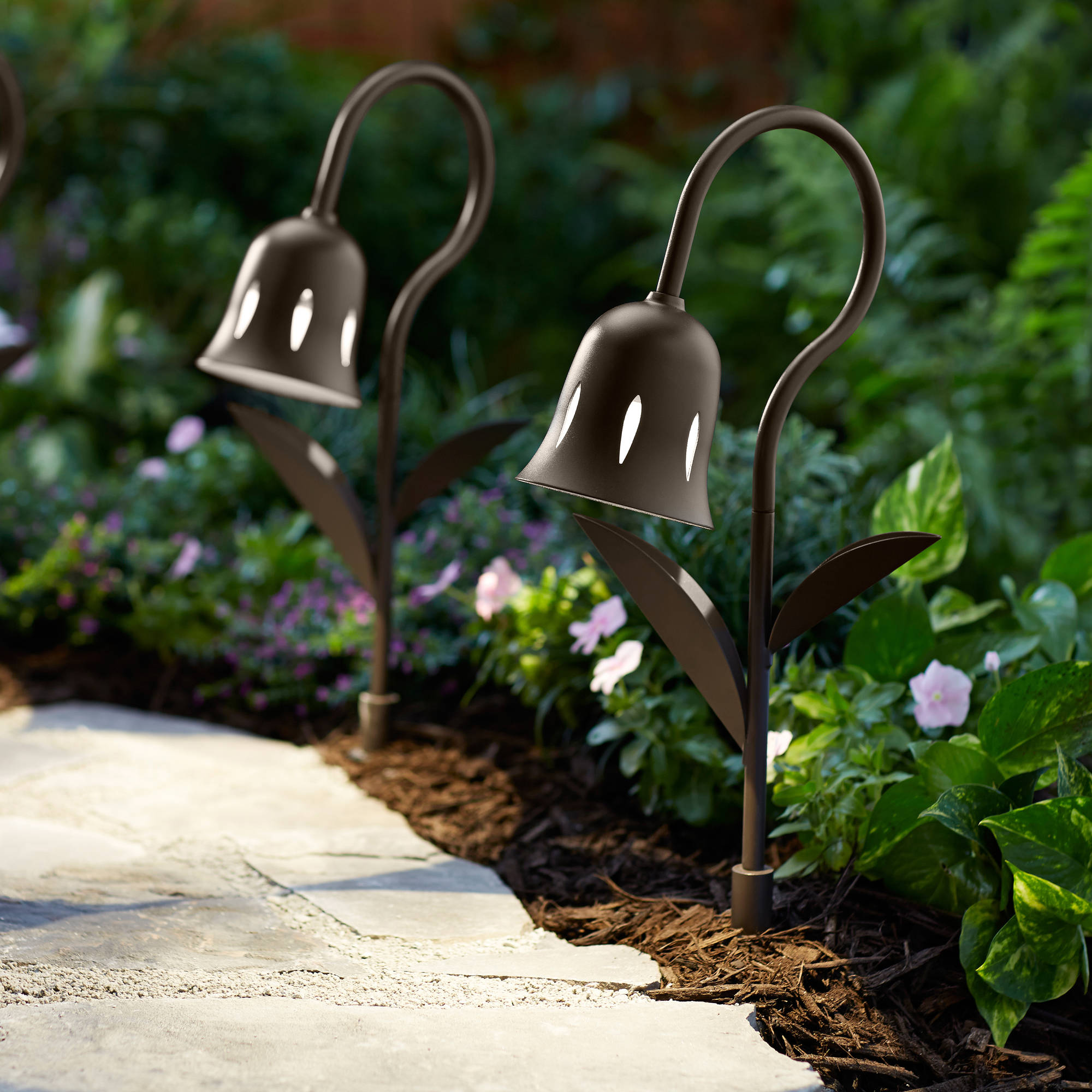 Better Homes Gardens: Better Homes And Gardens Castalia QuickFIT LED Landscape