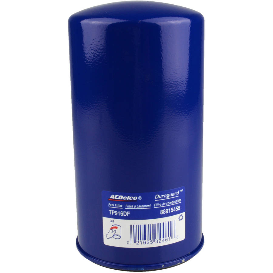 AC Delco Oil Filter, ACPTP916DF, Case of 12 Filters