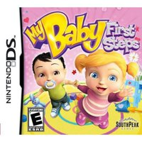 My Baby: First Steps (DS)