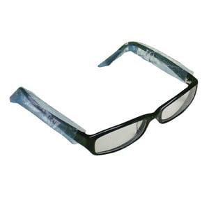 Soft 'n Style Disposable Eyeglasses Sleeves - 200 Ct. (Eyeglass Style)