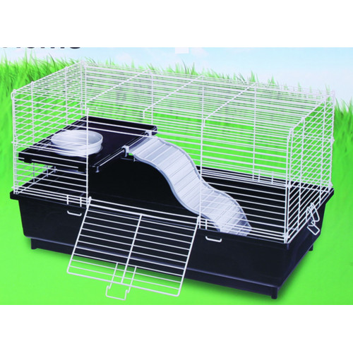 Super Pet Deluxe My First Small Animal Cage