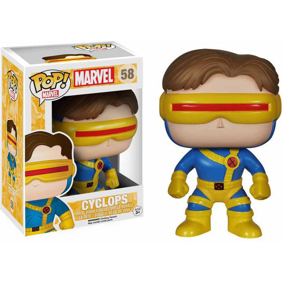 Funko Pop! Marvel Classic X-Men, Cyclops by Funko