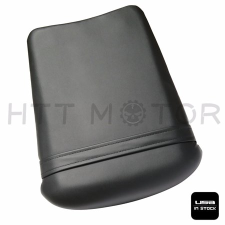 HTTMT- Motorcycle Rear Passenger Seat Pillion Cushion For Yamaha YZF-R1 (2002 - 2003)