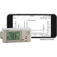 HOBO MX1101 Data Logger,Temp/Humidity,Bluetooth