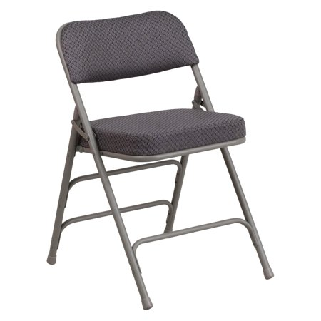 Fine Flash Furniture Hercules Series Premium Curved Triple Braced And Double Hinged Pin Dot Fabric Upholstered Metal Folding Chair Multiple Colors Inzonedesignstudio Interior Chair Design Inzonedesignstudiocom