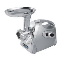 HERCHR 800W Electric Meat Grinder, Sausage Stuffer Maker Stainless Cutter Home Tool
