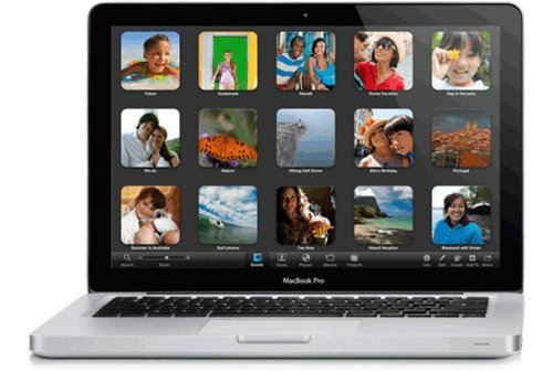 Refurbished Apple A Grade Macbook Pro 13.3-inch Laptop (Glossy) 2.9Ghz Dual Core i7 (Mid 2012) MD102LL A 750 GB HD 8 GB... by Apple