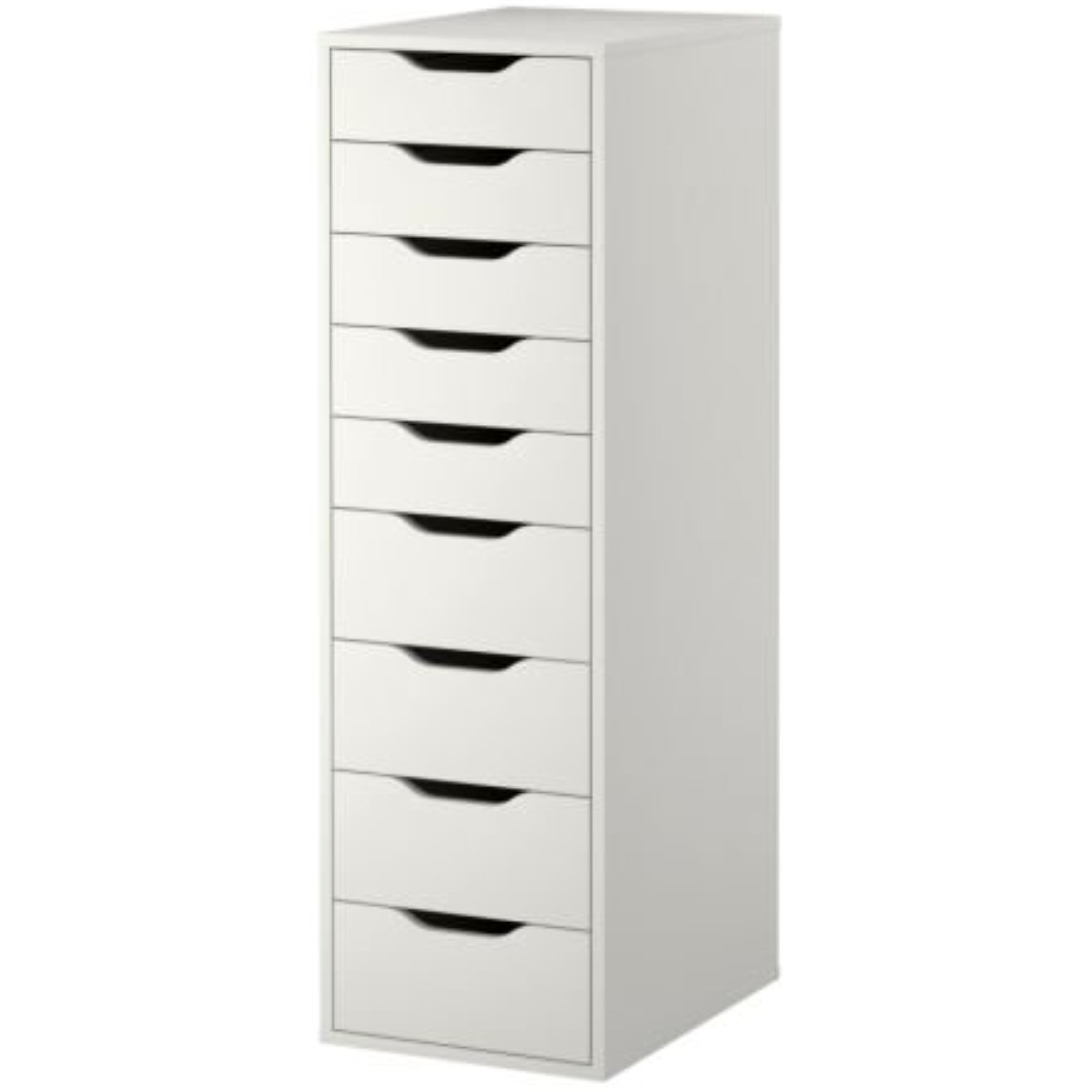 Ikea Drawer Unit with 9 Drawers White ALEX 501.928.22  sc 1 st  Walmart & Ikea Drawer Unit with 9 Drawers White ALEX 501.928.22 - Walmart.com