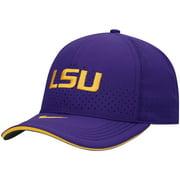 LSU Tigers Nike Sideline Classic 99 Performance Flex Hat - Purple